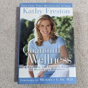 "EUC ""Quantum Wellness"" Book"
